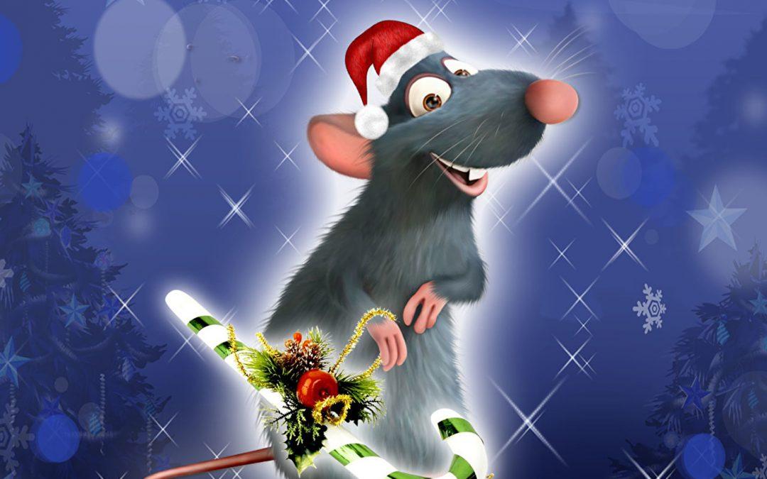 Когда наступит год Крысы?
