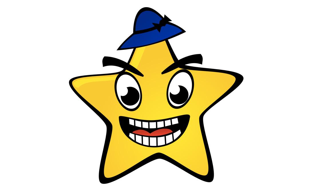 Защита от звезды 5 желтая в 2020 году по фэн-шуй