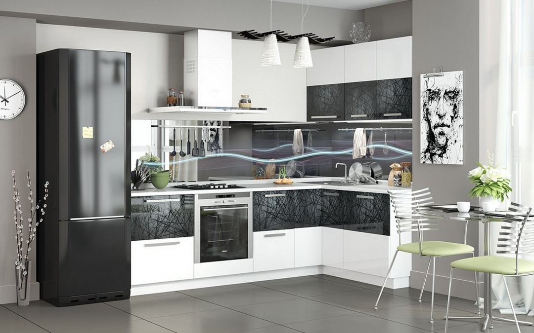 Что важно учесть при планировании кухни по фэн-шуй