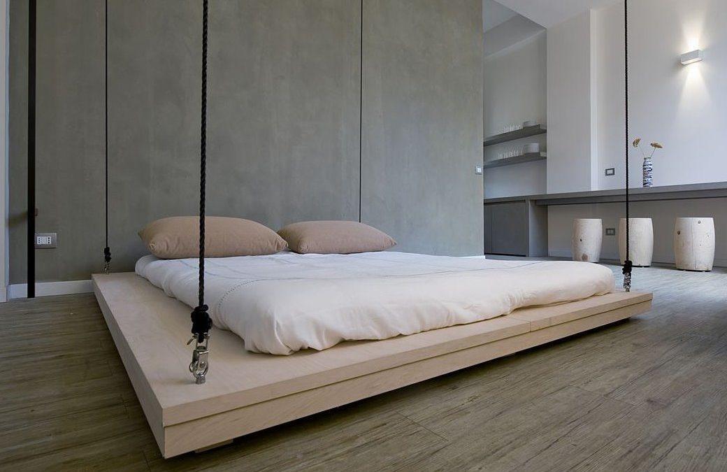 Как выбрать кровать по фэн-шуй