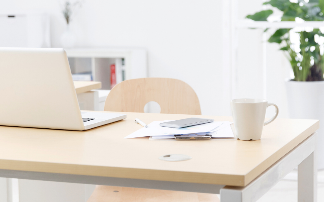 Рабочий или учебный стол по фэн-шуй